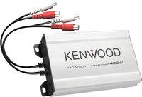 Kenwood KAC-M1804  45W x 4 Compact Amplifier