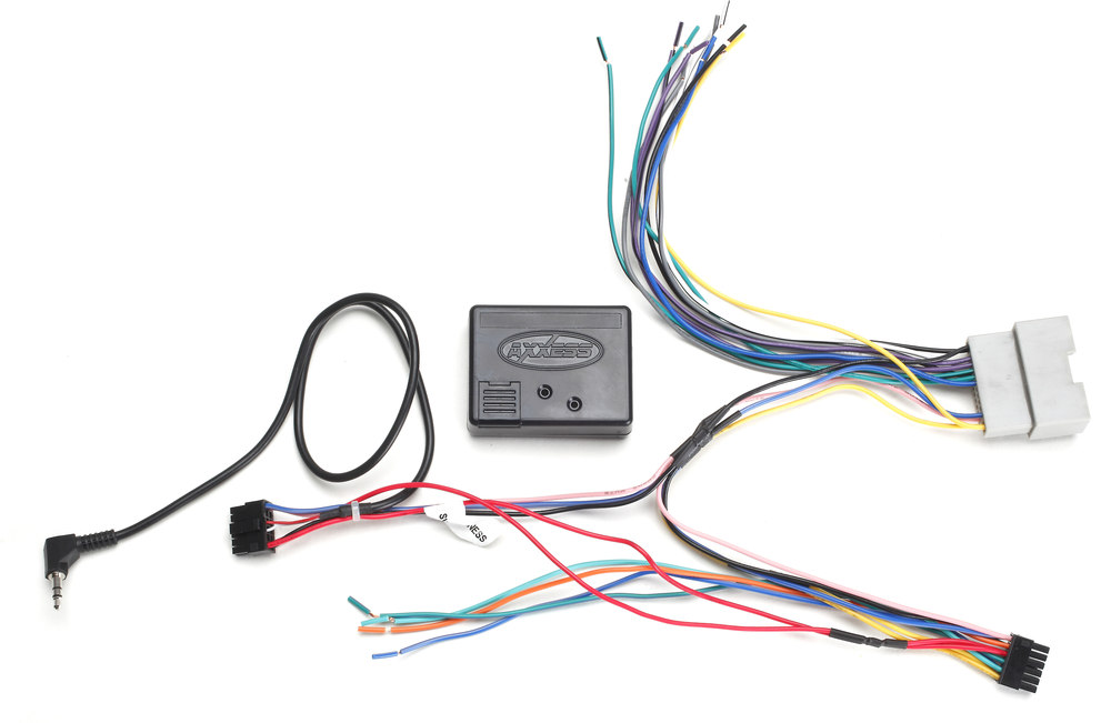 x1206522NAV O axxess xsvi 6522 nav wiring interface connect a new car stereo and aswc 1 wiring diagram at mifinder.co