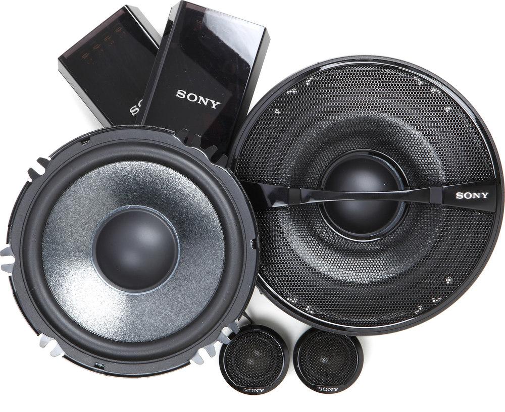 speakers sony. speakers sony