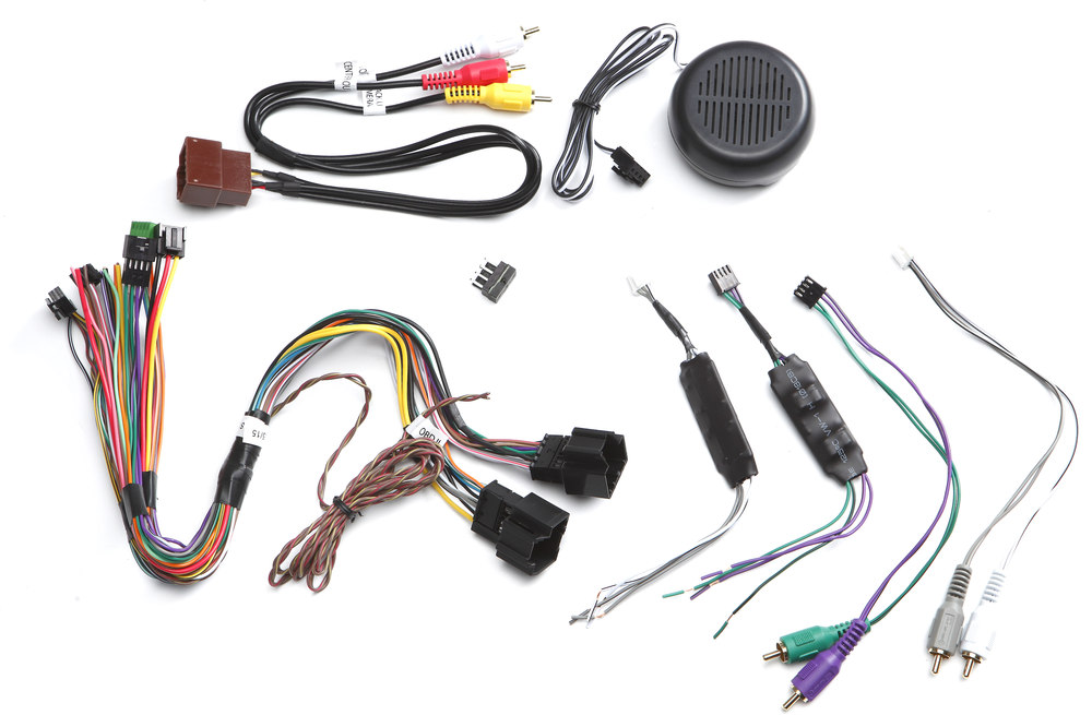 Idatalink ads hrn rr gm interface harness connect a new