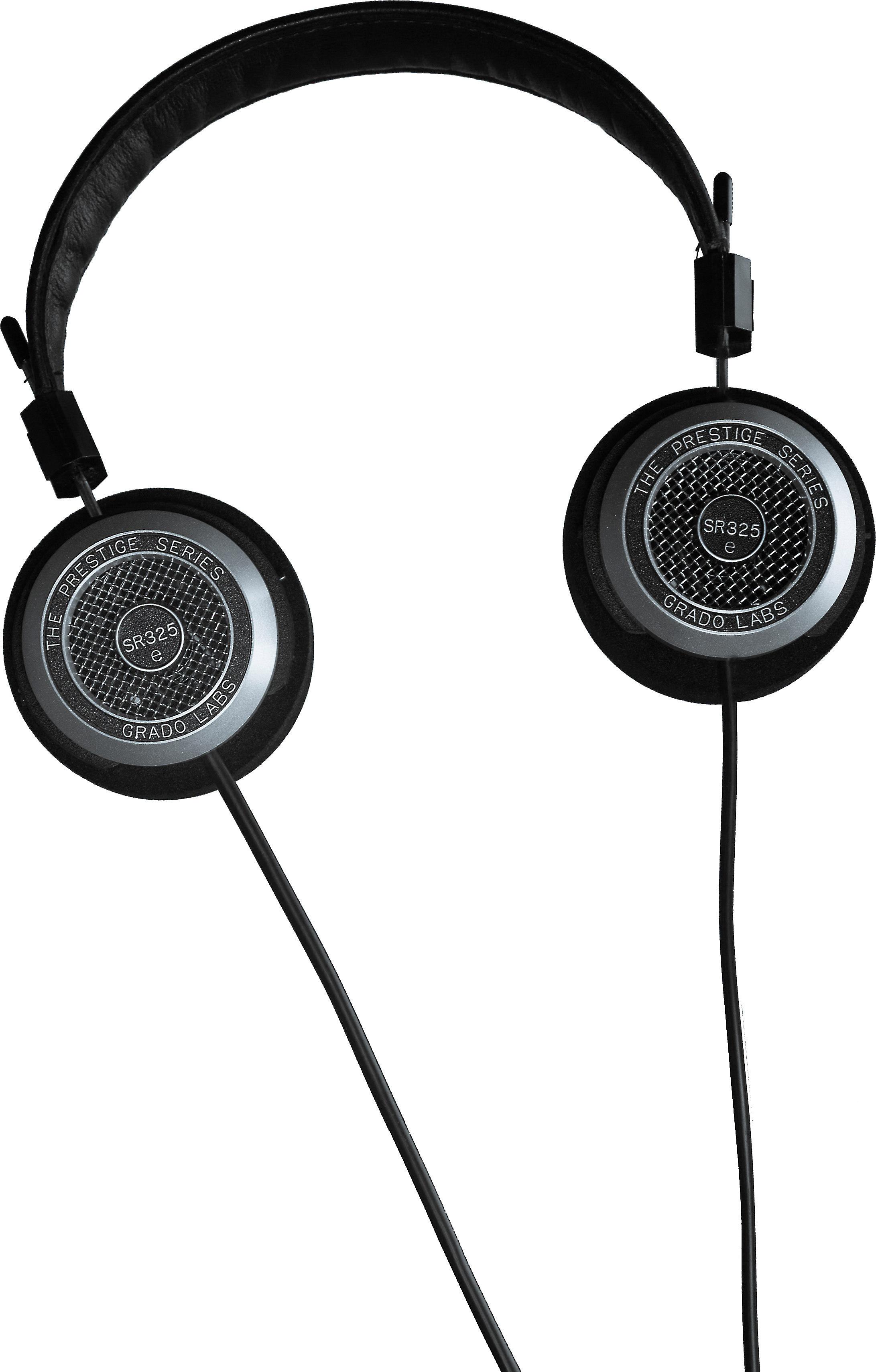 b22066bad52 Grado SR325e Prestige Series on-ear headphones at Crutchfield.com
