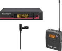 Sennheiser EW 112 G3-A  Wireless Omnidirectional lapel mic