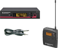 Sennheiser EW 172 G3-G  Wireless instrument system