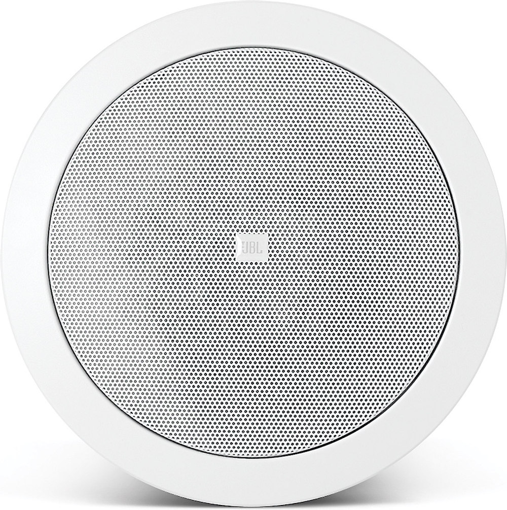 install pa white outdoor amp wh sound indoor installed ceiling speaker control audio jbl pair speakers