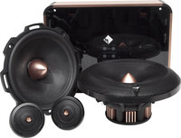 """Rockford Fosgate Power T5652-S  6-3/4"""" Component System"""