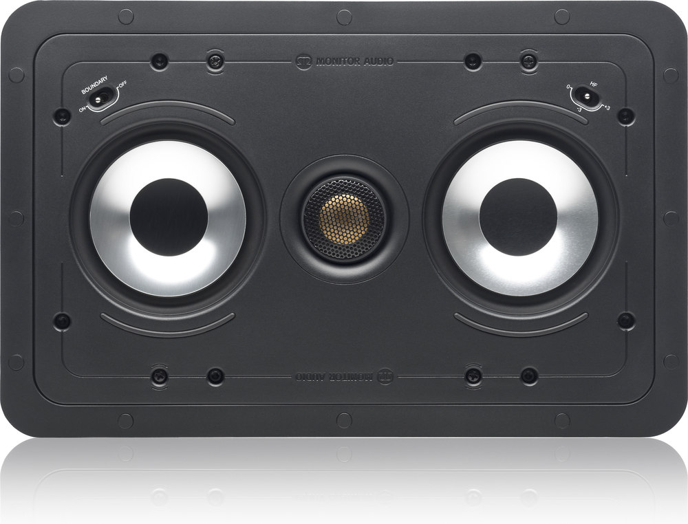 Monitor Audio CP-WT240LCR Controlled Performance Series in-w