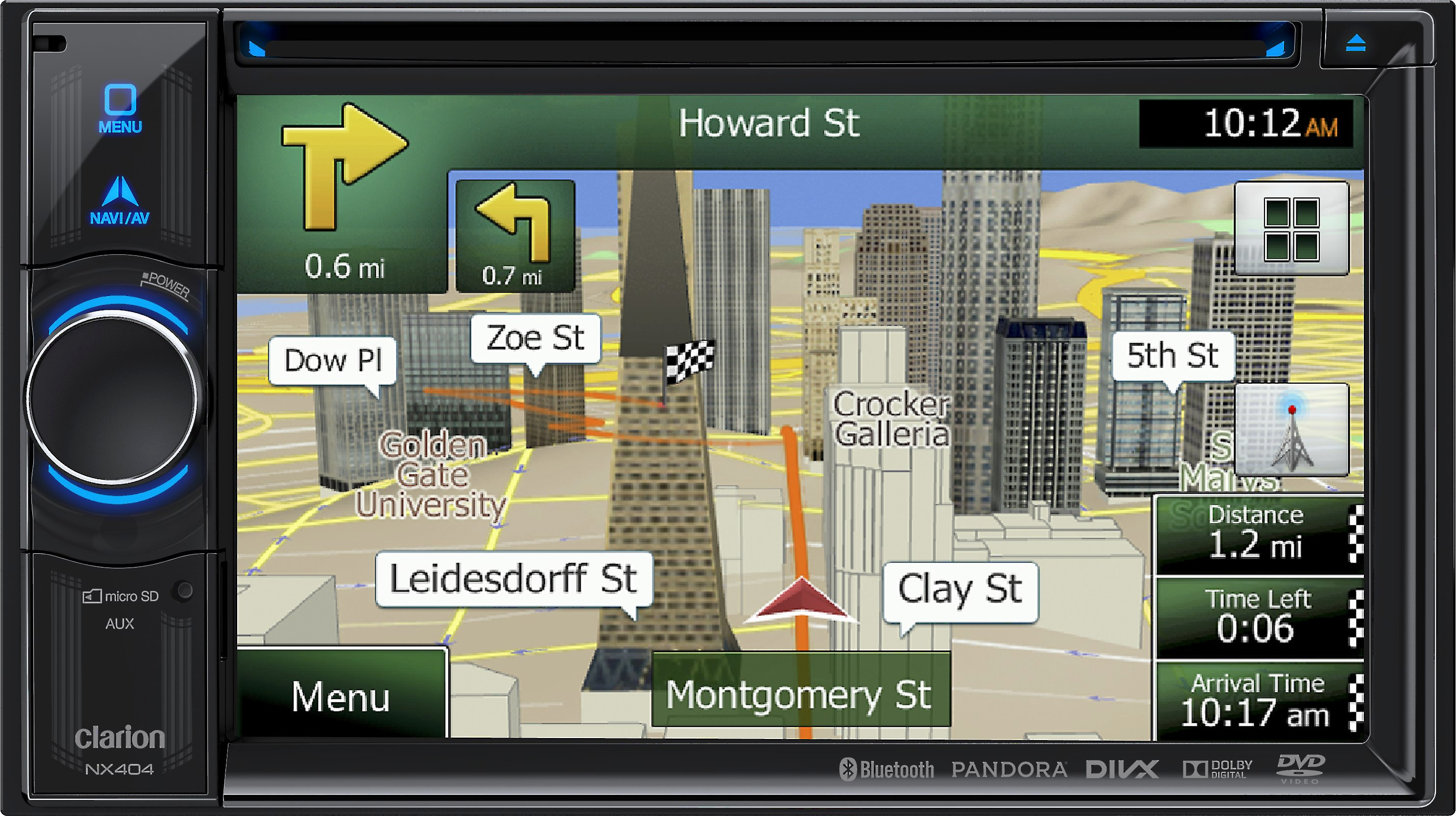 Clarion navigation maps download | How Can I Get the Latest
