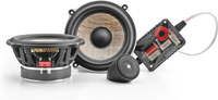 Focal PS 130F  Component Speakers