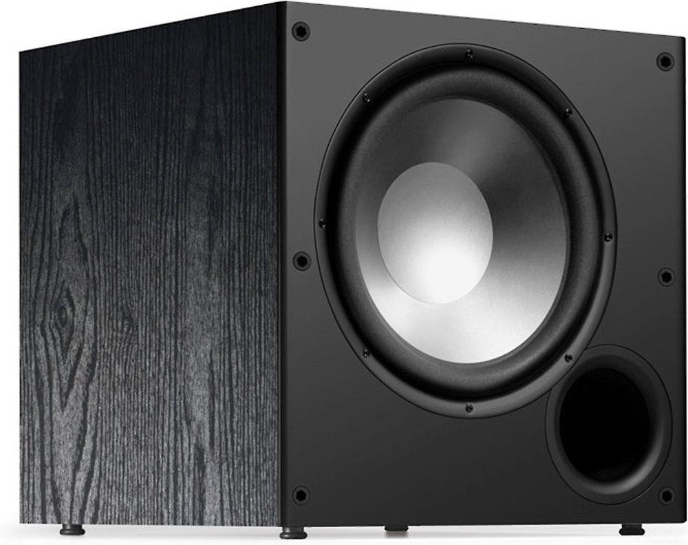 polk audio psw108 powered subwoofer at. Black Bedroom Furniture Sets. Home Design Ideas