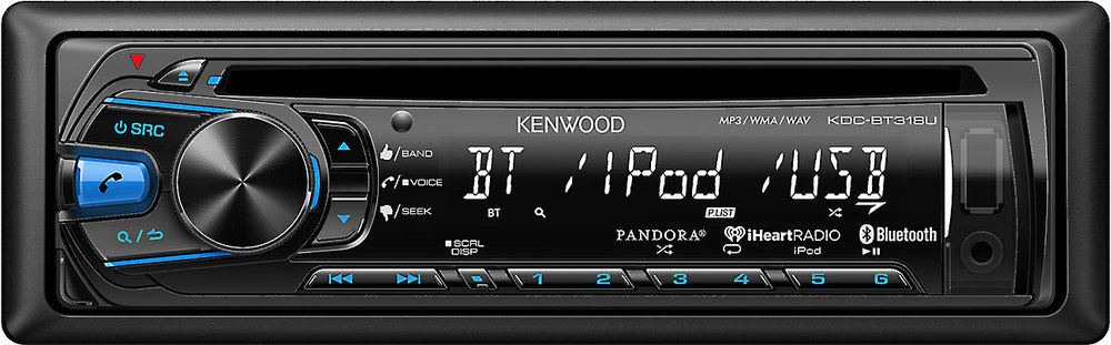 x113BT318U F kenwood kdc bt318u cd receiver at crutchfield com kenwood kdc-bt310u wiring harness at bayanpartner.co