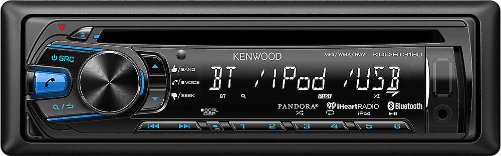 kenwood model kdc bt318u wiring diagram kenwood kenwood kdc bt318u cd receiver at crutchfield com