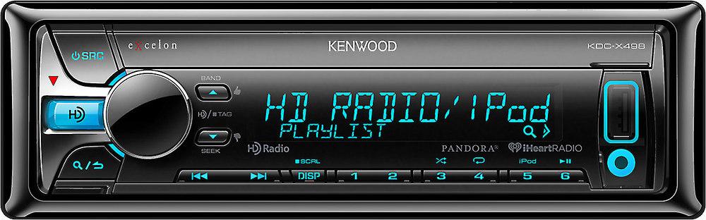 x113KDCX498 F kenwood excelon kdc x498 cd receiver at crutchfield com kenwood kdc-x498 wiring diagram at cos-gaming.co