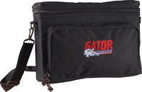 Gator Padded Mic Bag  for A Single Wireless Mic System