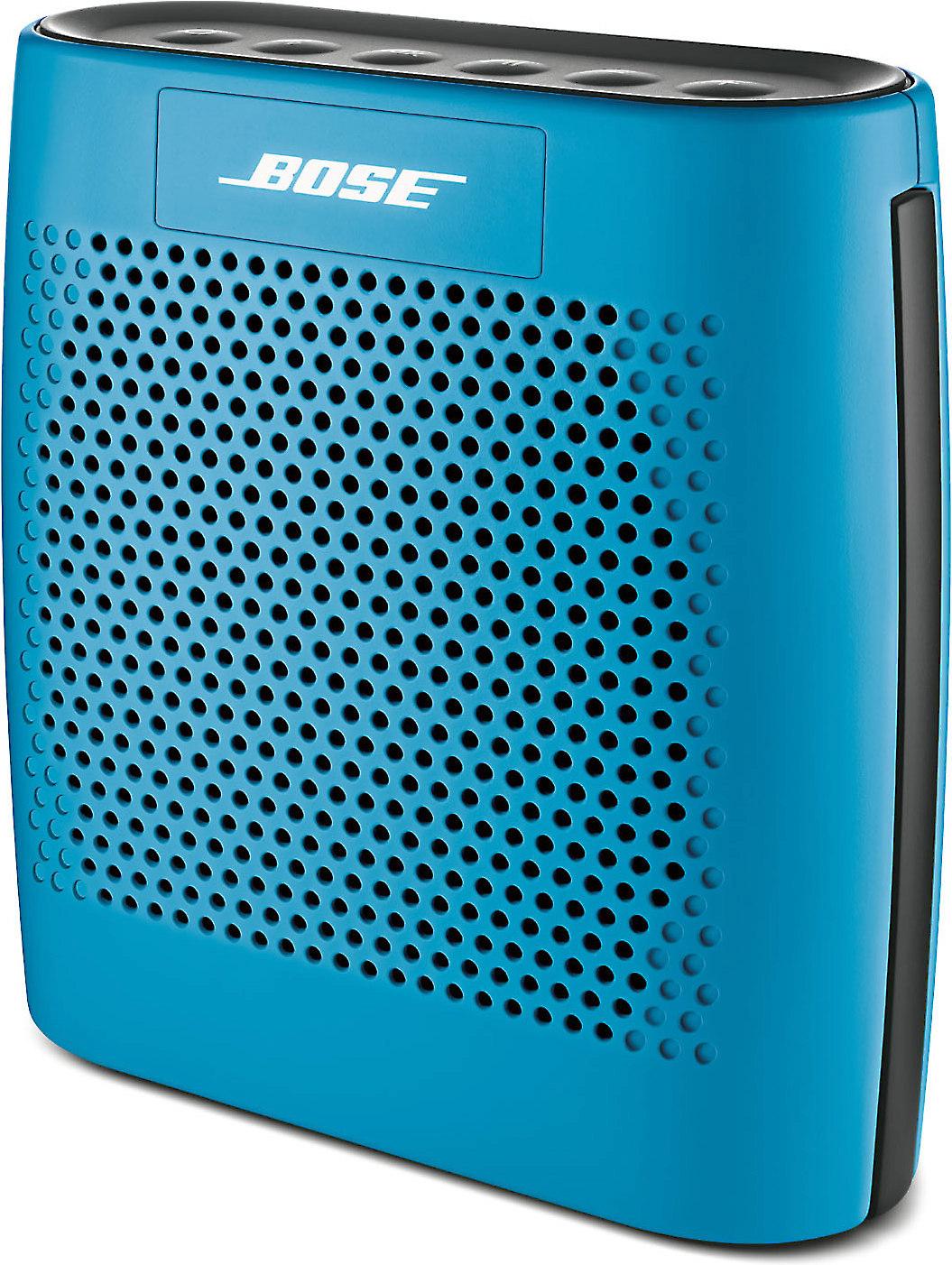 Bose® SoundLink® Color Bluetooth® speaker (Blue)