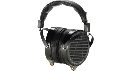 Audeze LCD-X (leather-free)