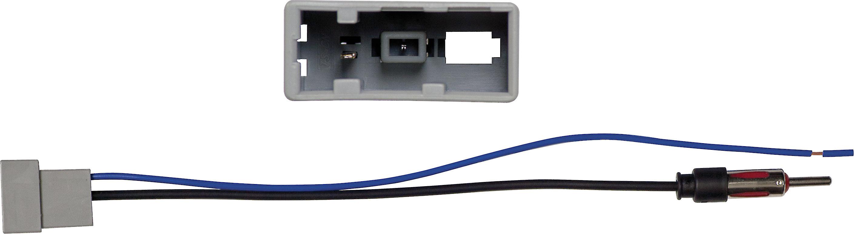 2000 nissan maxima antenna wiring metra 40 ni12 antenna adapter works with select 2007 up infiniti  metra 40 ni12 antenna adapter works