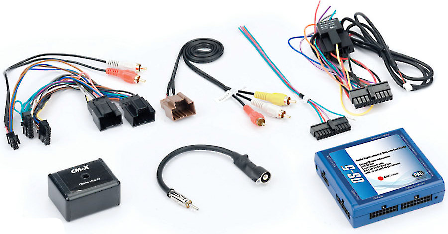 x127OS5 F pac os 5 factory integration adapter connect a new car stereo and Chevy Truck Wiring Harness at fashall.co