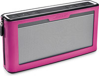 Bose Soundlink Mobile III cover  (pink)