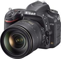 Nikon D750 FX-format DSLR w/24-120mm Lens,  24mp, 6.5fps,...