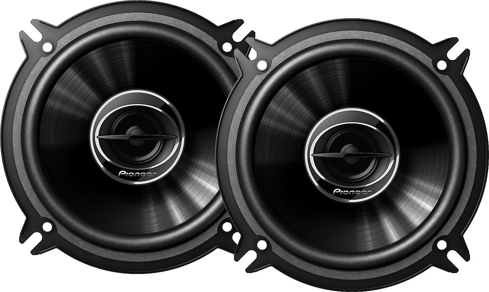 pioneer ts g1345r 5 1 4 2 way car speakers at. Black Bedroom Furniture Sets. Home Design Ideas
