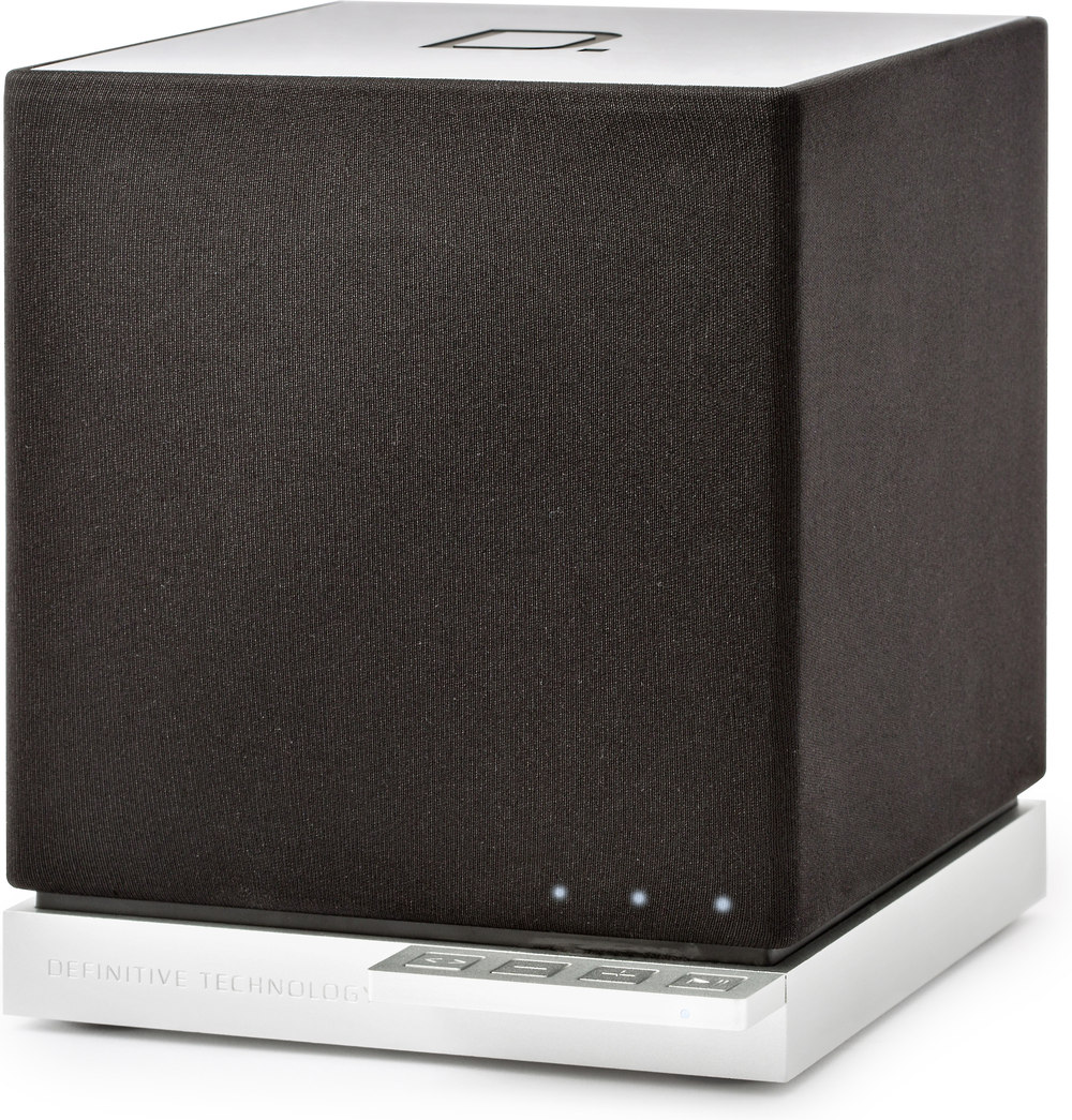 Definitive Technology W7 Wireless powered speaker with DTS Play-Fi® at  Crutchfield.com