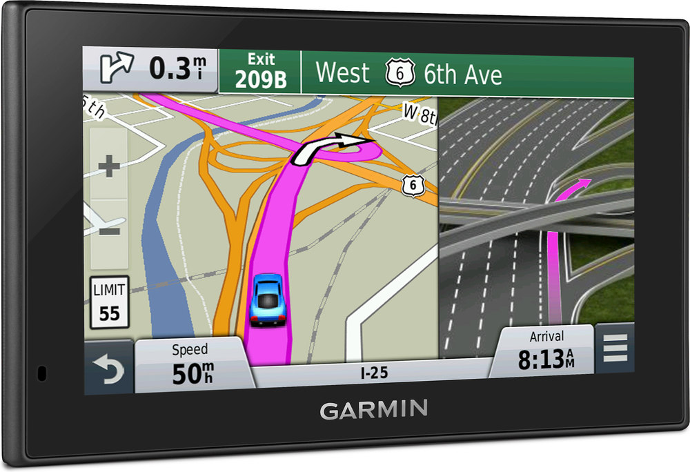 garmin n vi 2689lmt vs garmin drive 50lm rh crutchfield com Garmin Nuvi 50LM Features Garmin Nuvi 50LM Updates