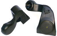 "Select Increments Quad-Pod  Jeep 6-1/2"" speaker & 8"" subw..."