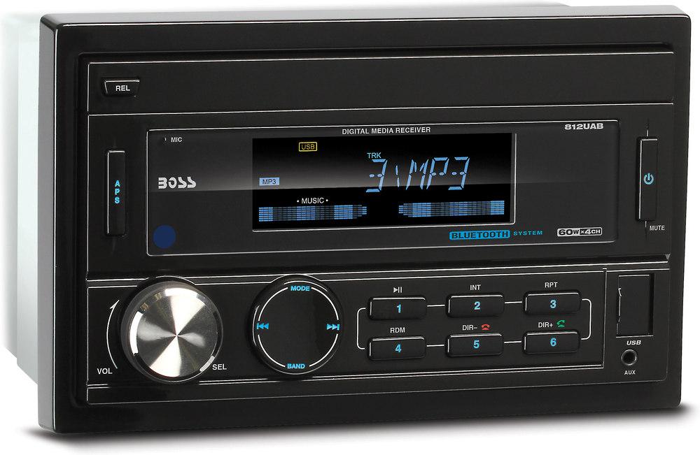 x104812UAB F boss audio 812uab digital media receiver at crutchfield com boss 822ua wiring harness at webbmarketing.co