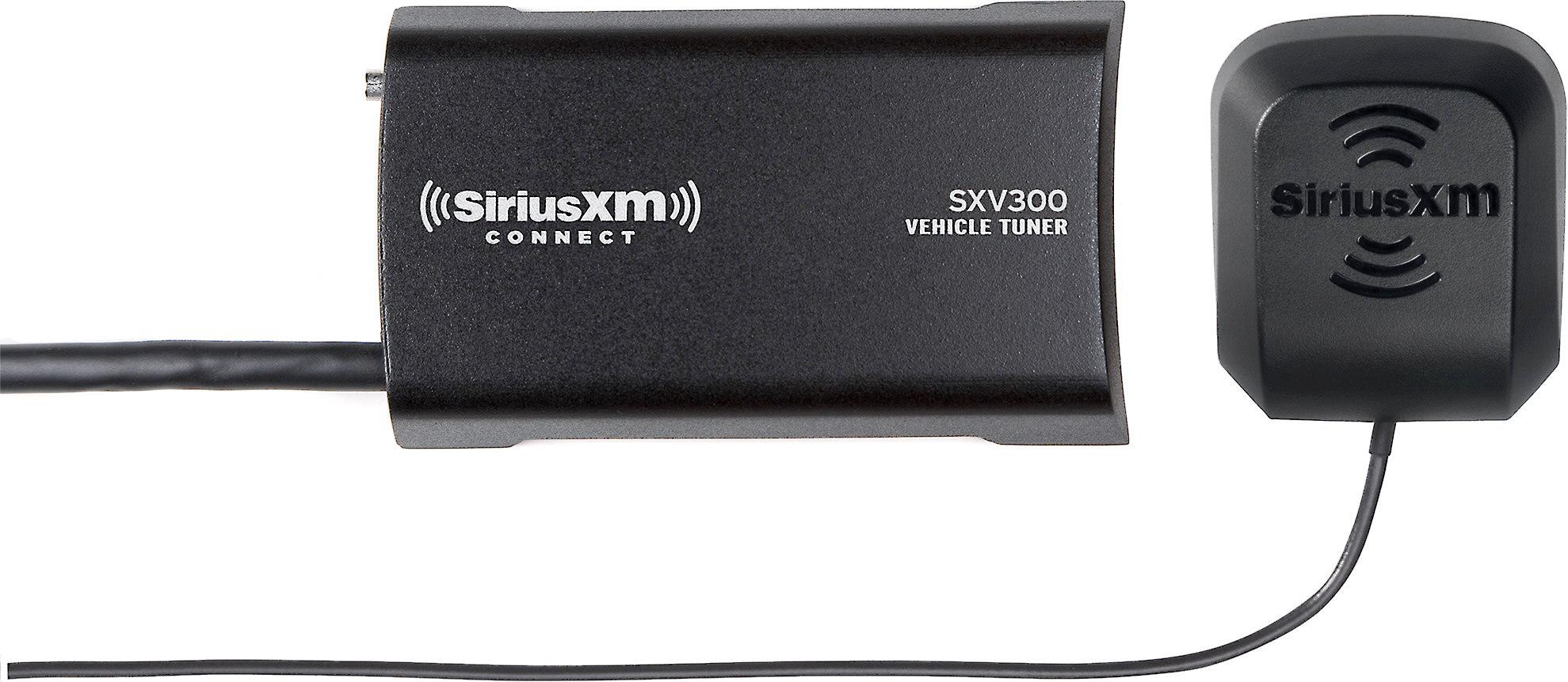 SiriusXM SXV300V1 Tuner Enjoy SiriusXM satellite radio with ... on