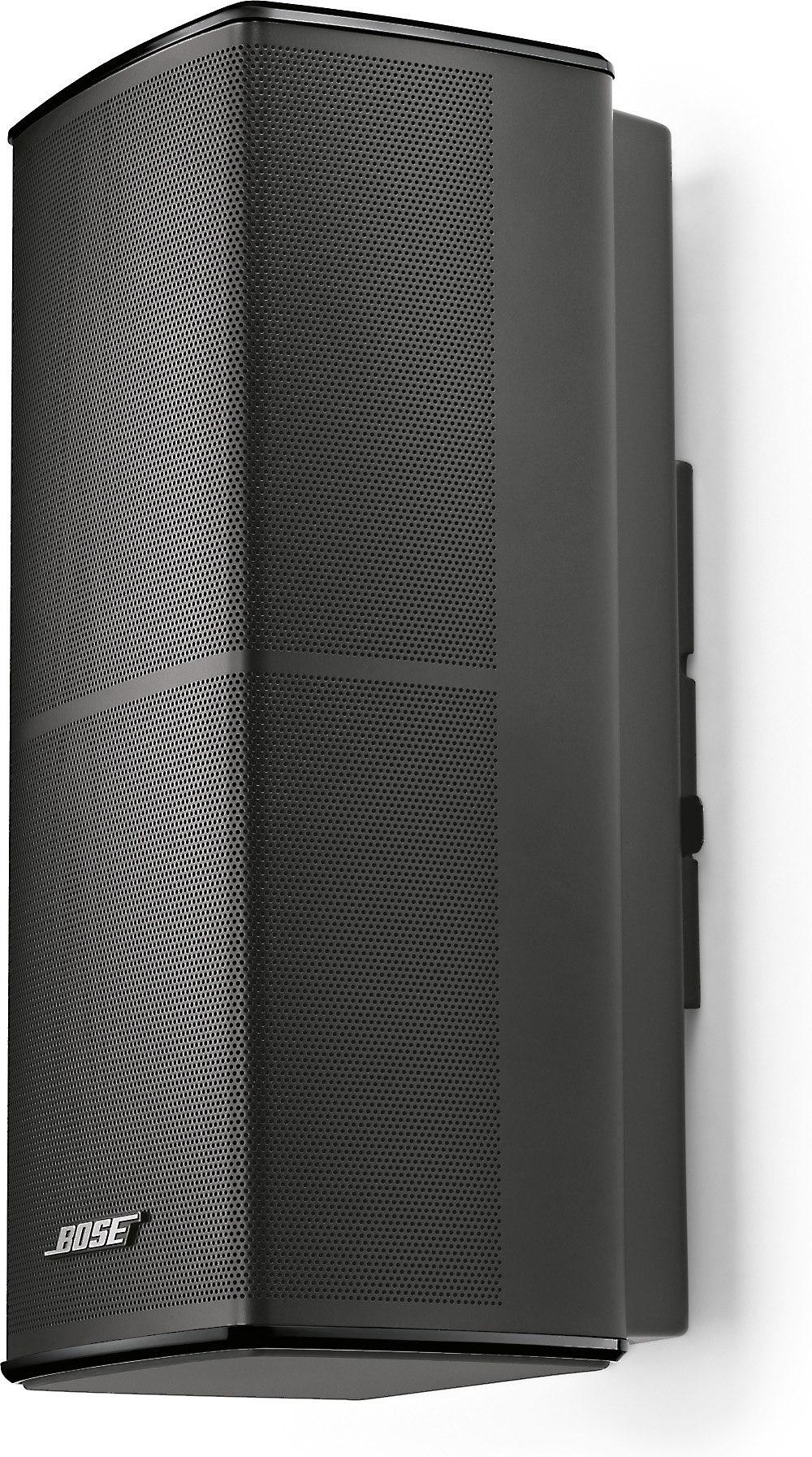 Bose Slideconnect Wb 50 Wall Bracket Black At Crutchfield