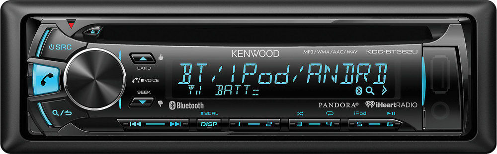 x113BT362U F kenwood kdc bt362u cd receiver at crutchfield com Kenwood Wiring Harness Diagram at creativeand.co