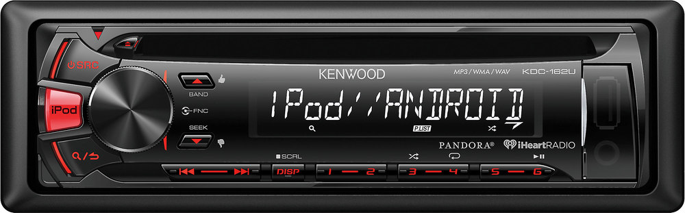 x113KDC162U F kenwood kdc 162u cd receiver at crutchfield com kenwood kdc 162u wiring diagram at crackthecode.co