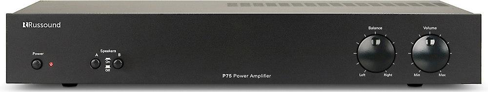 Power Amplifiers at Crutchfield.com