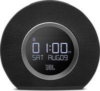 JBL Horizon bluetooth alarm clock  (black)