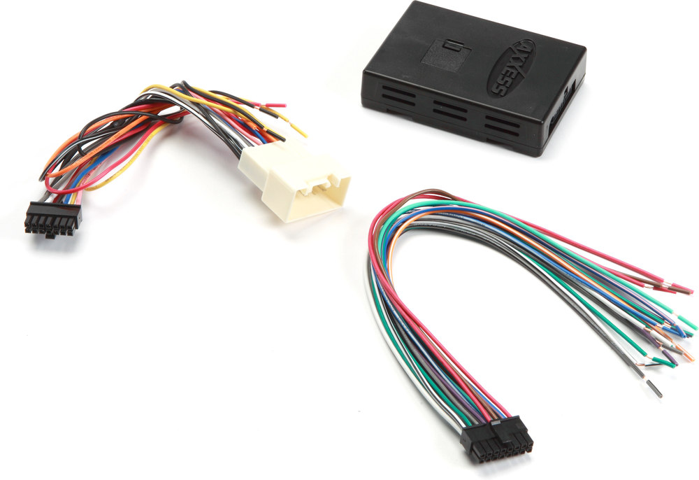 x120TYTO01 F aftermarket stereo wiring harness at crutchfield com metra lc-gmrc-01 — wiring harness radio replacement module at mifinder.co