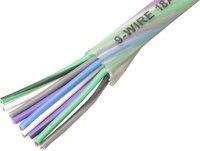 EFX 9-Wire Ultra Flex Speaker  Wire 12' Bag