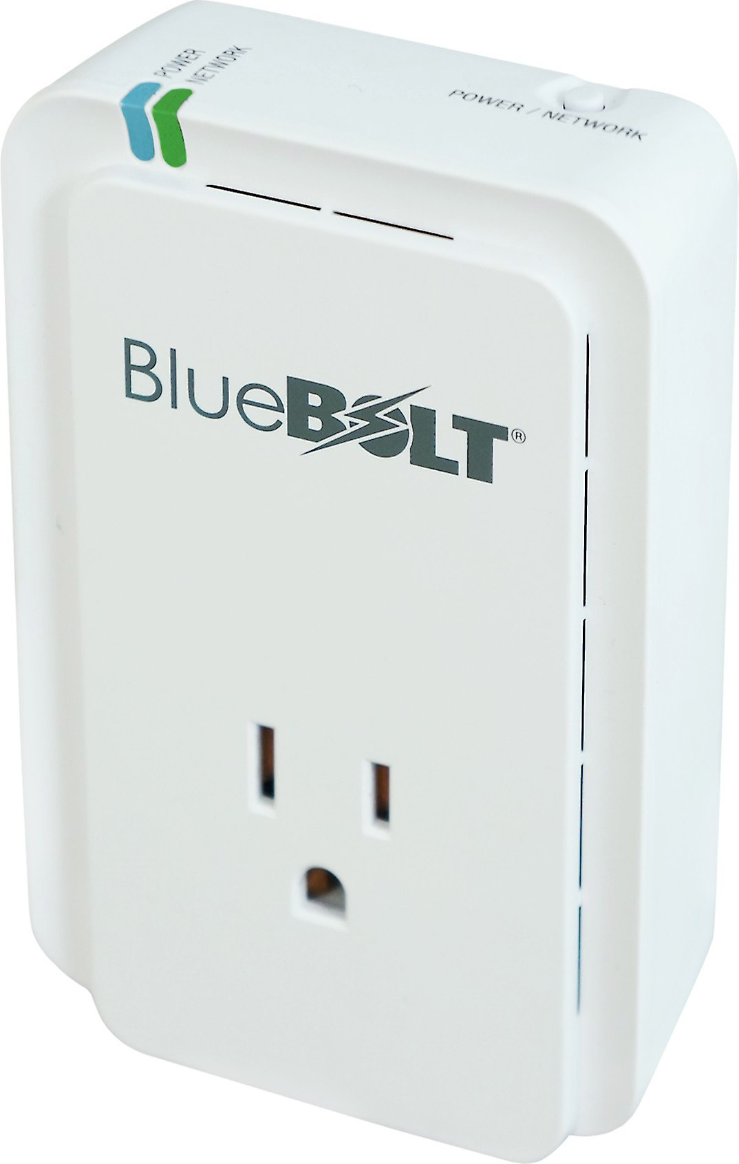 Panamax SP-1000 2-outlet SmartPlug with BlueBOLT® technology for  cloud-based power and energy management at Crutchfield