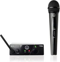 AKG ACOUSTICS Wireless Microphone system  Vocal Set US45B