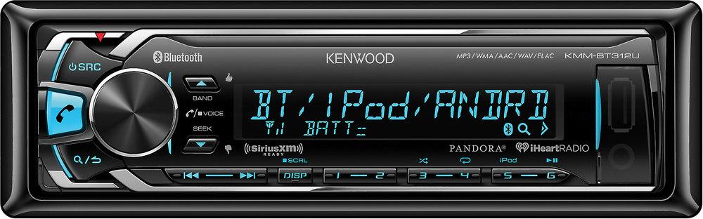 x113KMBT312 F kenwood kmm bt312u digital media receiver (does not play cds) at kmm bt315u wiring diagram at mifinder.co