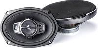 """Kenwood KFC-6995PS  6"""" x 9"""" 5-way Speakers"""