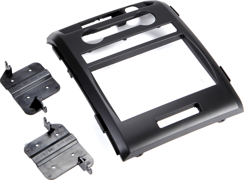 Alpine KTX-FPU8-K Restyle Dash Kit