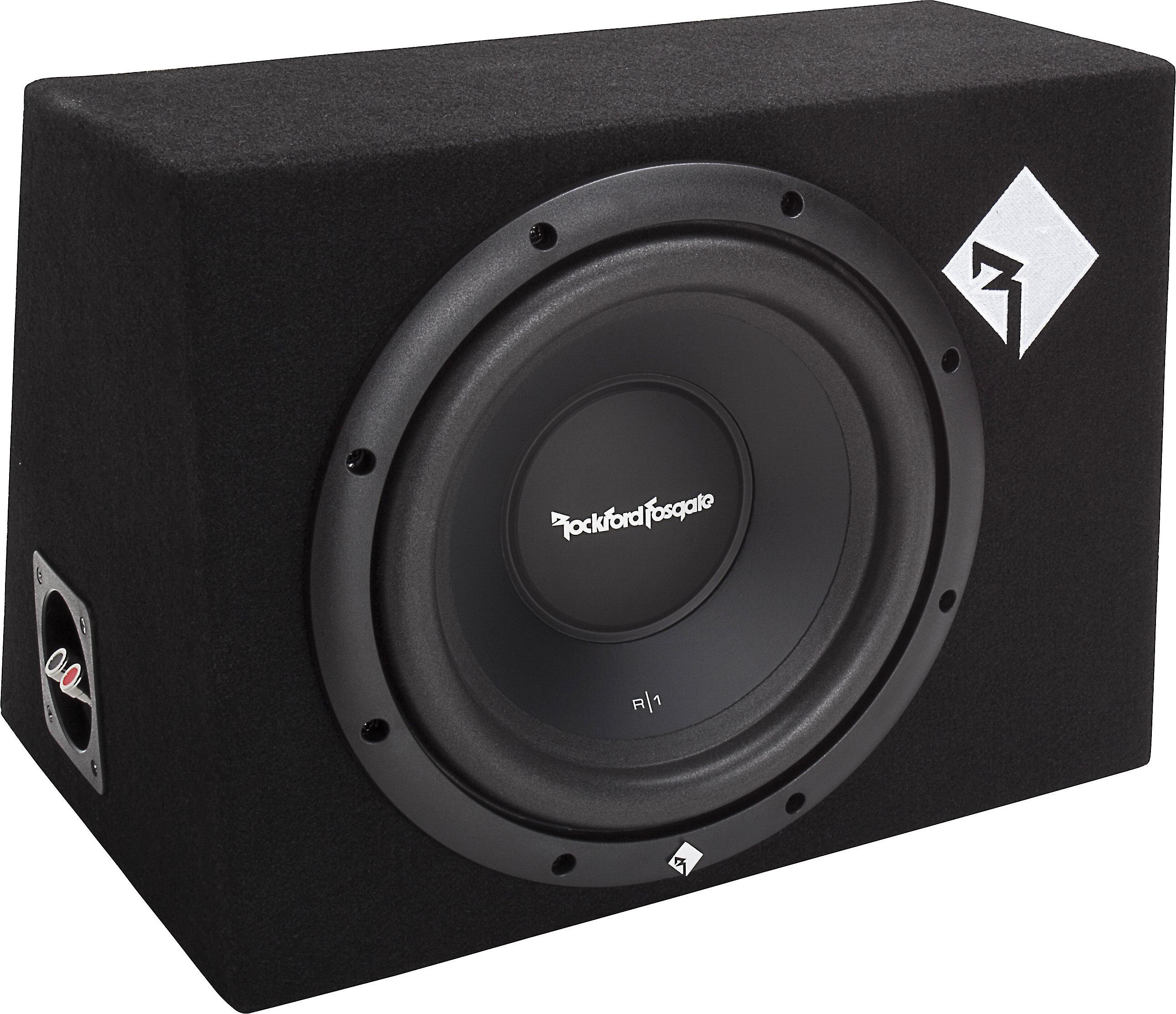 Rockford Fosgate Prime R1-1X10