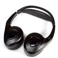 Audiovox MTGHP1CA  Single Ch. Wireless Headphones