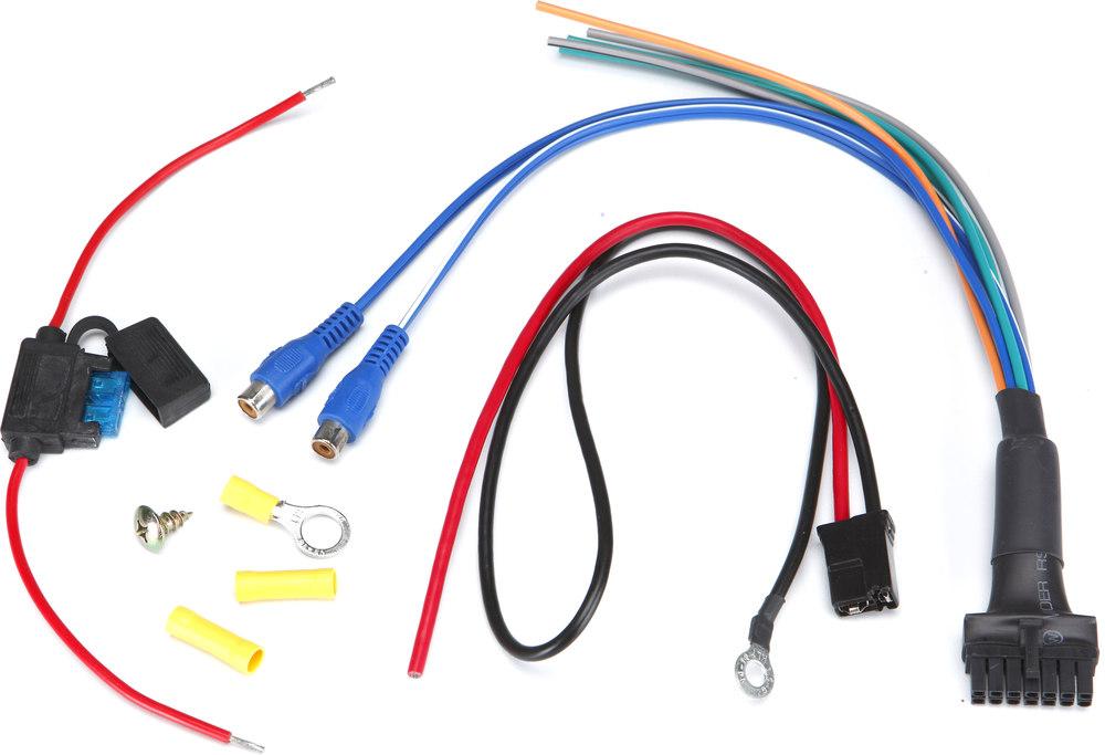 sas bazooka rsa hp awk amp wiring kit replacement wiring kit for sas bazooka rsa hp awk amp wiring kit replacement wiring kit for rs series amplified bazooka tubes enclosures® at crutchfield com