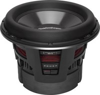"Rockford Fosgate Power T2S1-13  13"" SVC 1-ohm Component S..."