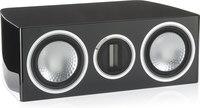 Monitor Audio Gold C150 Piano Black  Center Channel Speaker