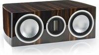 Monitor Audio Gold C150 Piano Ebony  Center Channel Speaker