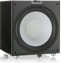 Monitor Audio Gold W15 Piano Black  Subwoofer