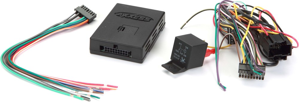 Axxess GMOS-LAN-03 Wiring Interface Connect a new car stereo and ...