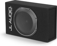 "JL AUDIO ACS112LG-TW1  Single 12"" Sealed Enclosure Powered"
